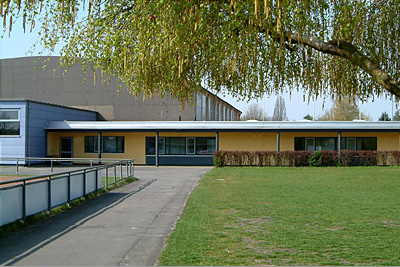 Sportzentrum Süd in Gifhorn